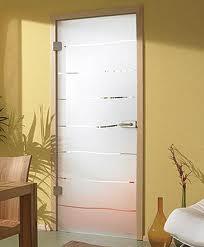 deurglas
