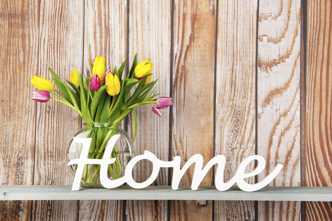 Breng levendige kleur in huis lifestyle wonen - Kleur harmonie leven ...