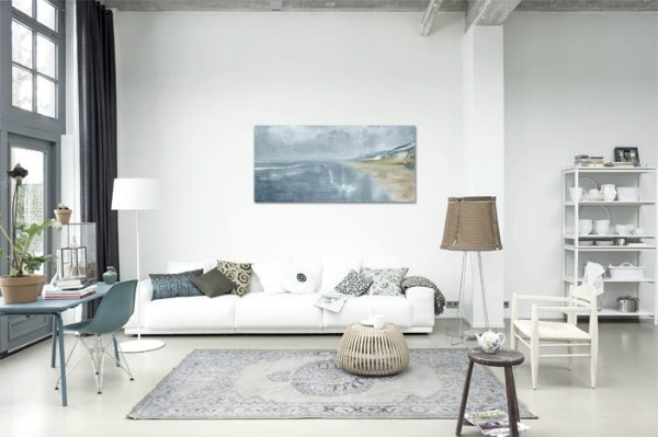 Taupe grijs woonkamer : Elisense Interieurstyling 2 Interieur ShowHome ...