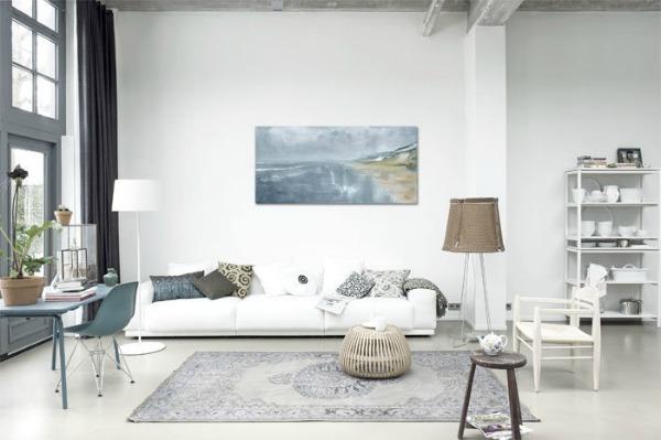 vloerkleden woonkamer