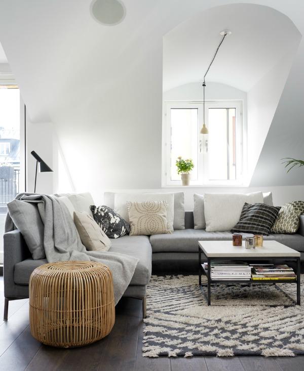 Vloerkleden terug van weggeweest lifestyle wonen for Vloerkleed woonkamer