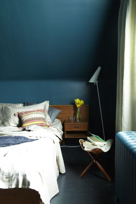 Slaapkamer Kleuren Muur : Trendkleuren op jouw muren lifestyle amp ...