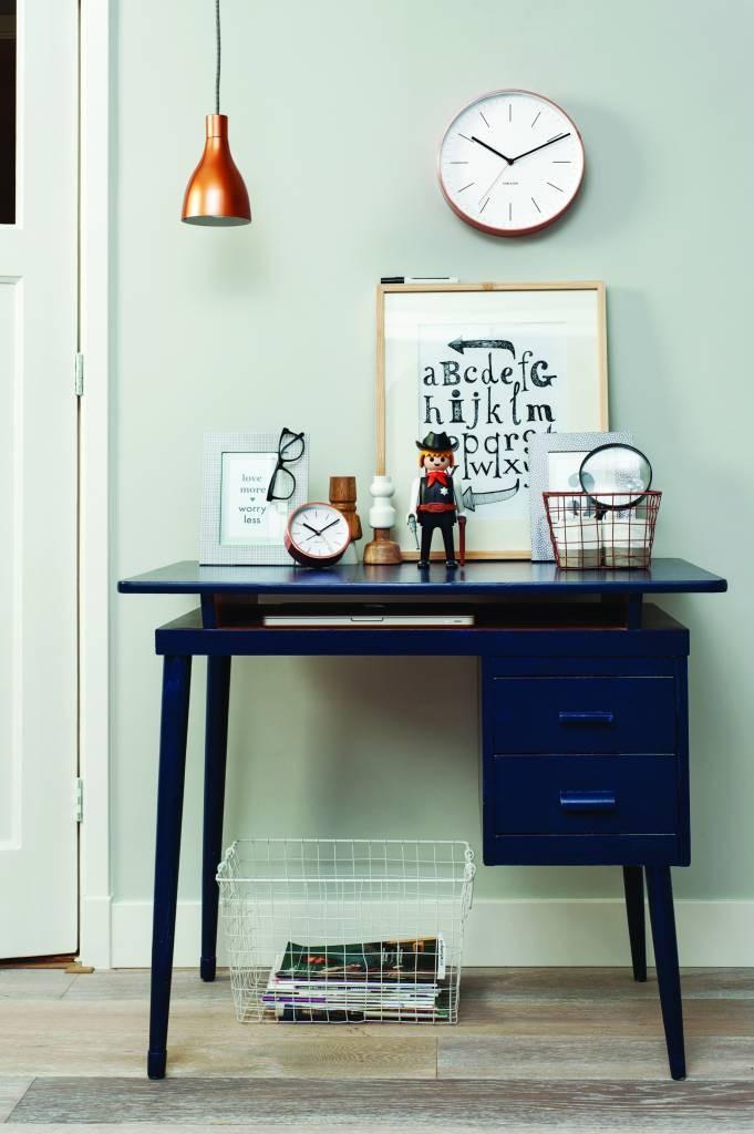 Trend koper in je interieur lifestyle wonen for Kleurcombinaties interieur