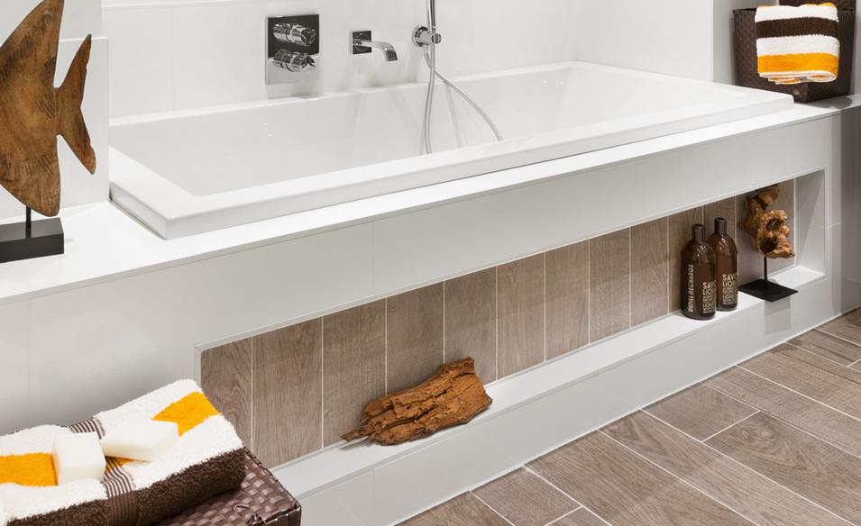 Voeg kleur toe aan je badkamer! - Lifestyle & Wonen