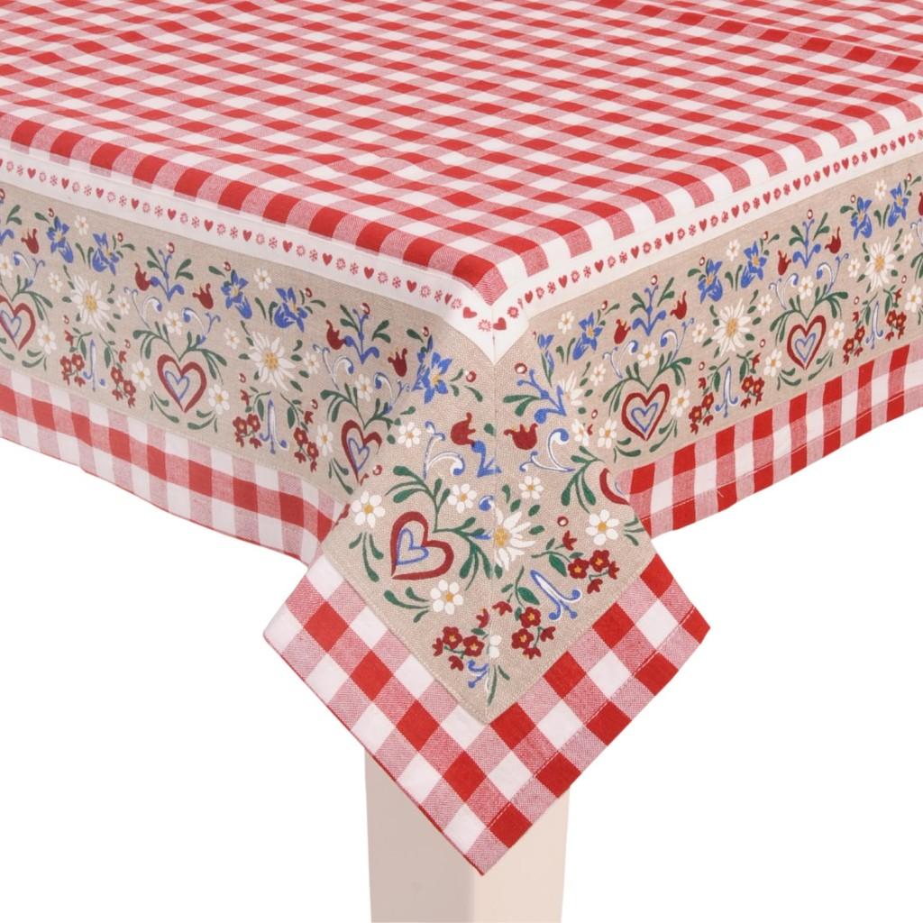 Clayre & Eef tafelkleden