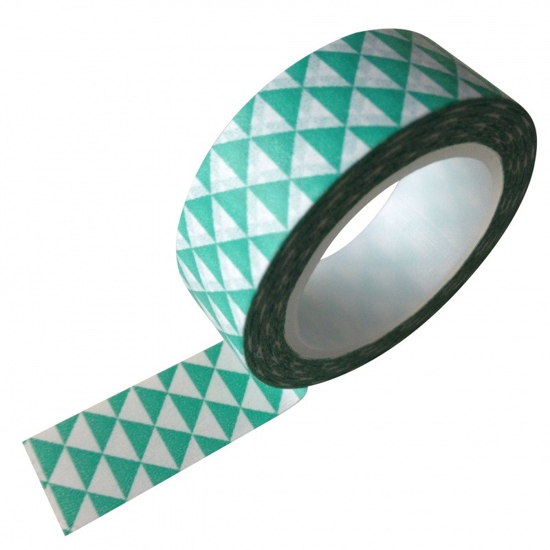 masking-tape-driehoek-mint-800x800