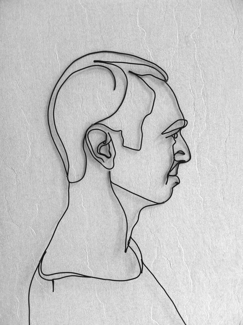 portret-draad-jvz-studie