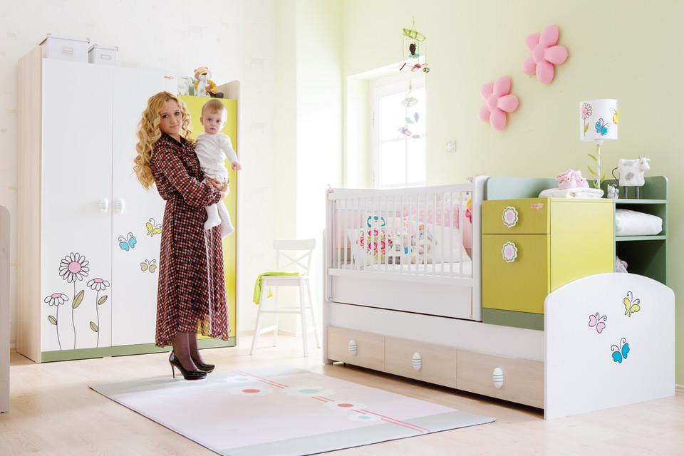Babykamer meubels voor een perfecte babykamer - Lifestyle & Wonen