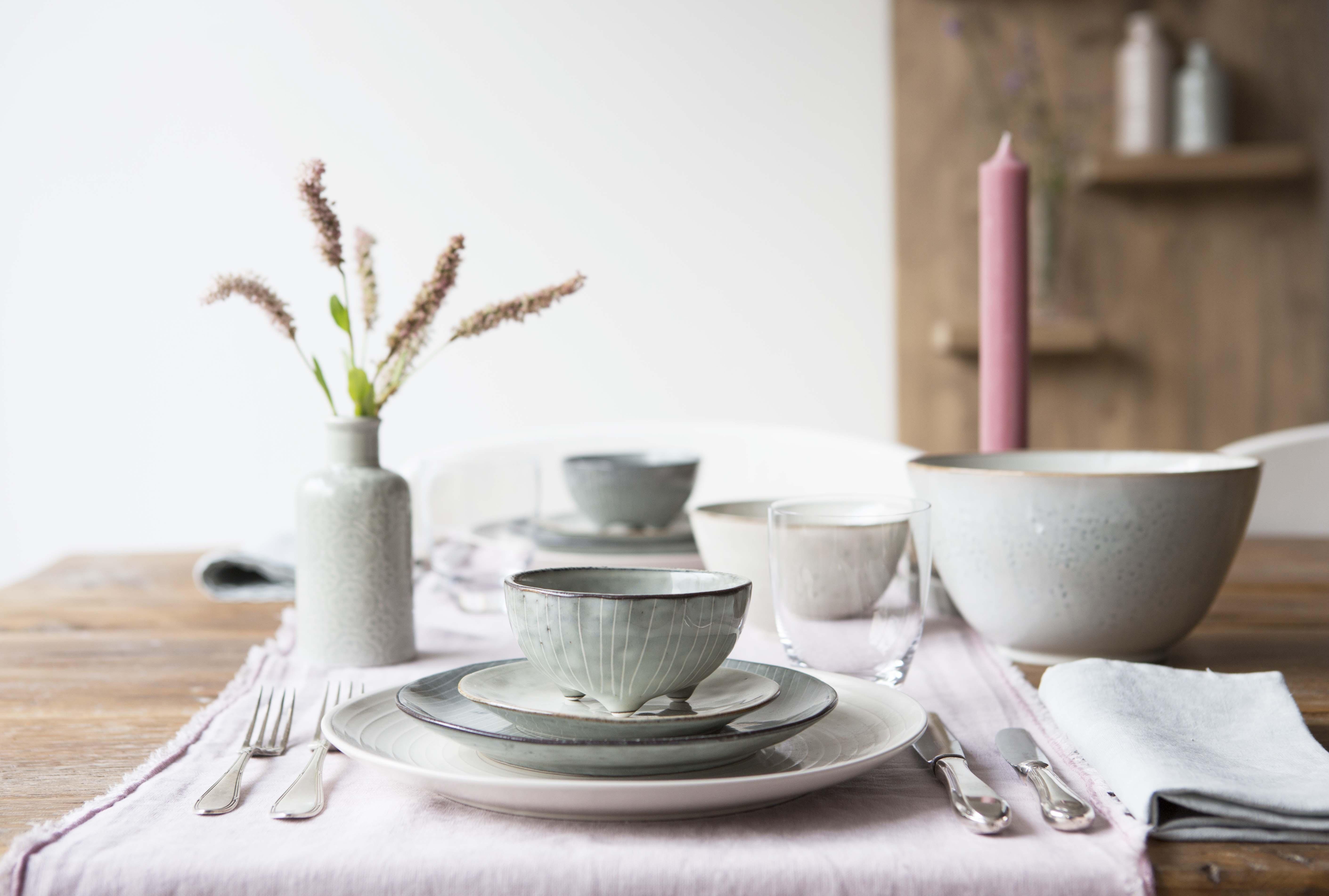 nordic sand servies van broste copenhagen lifestyle wonen. Black Bedroom Furniture Sets. Home Design Ideas