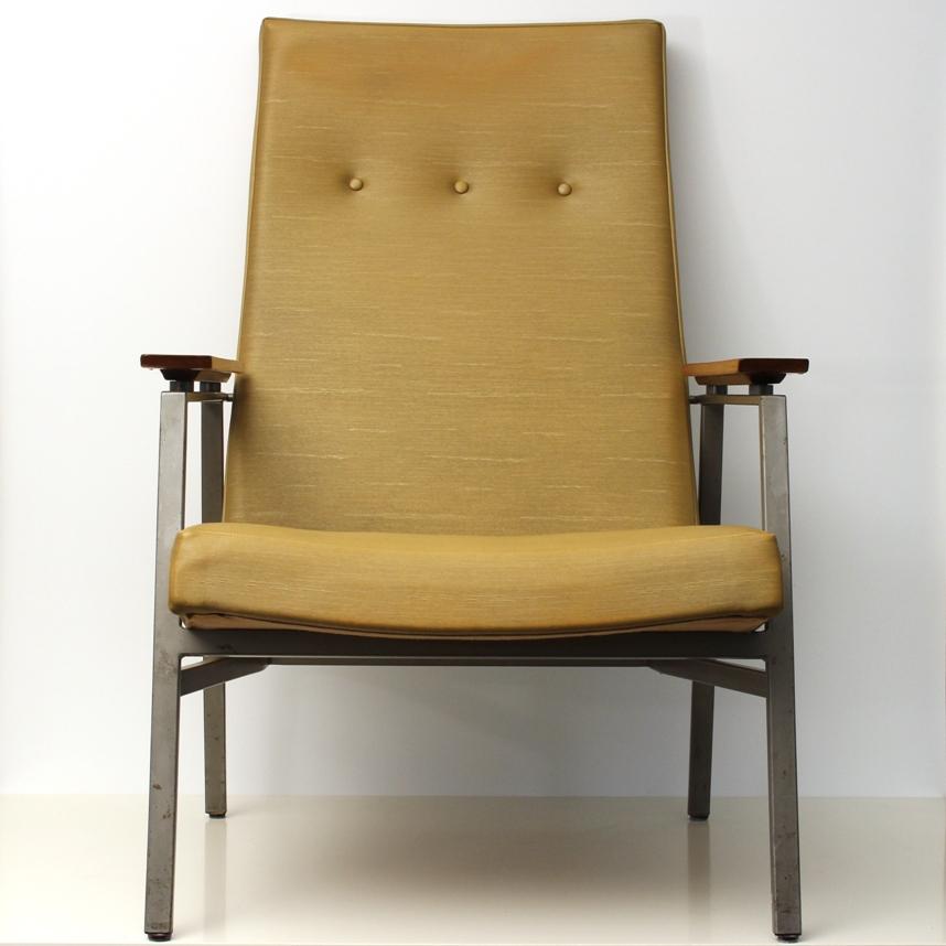 Gebr. Van der Stroom Avanti fauteuil