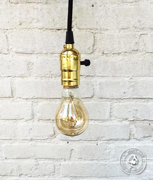 peertje lamp