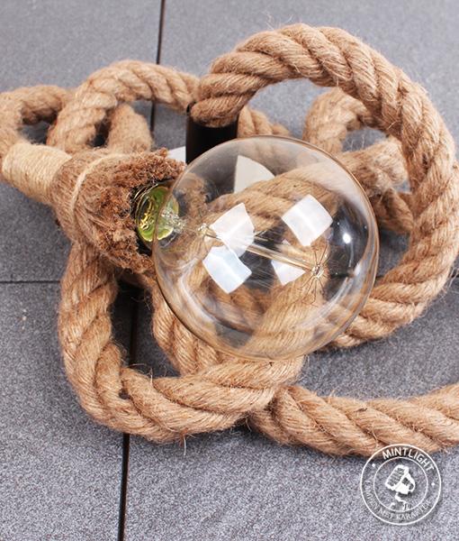 lamp scheepstouw