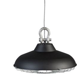 industiele hanglamp
