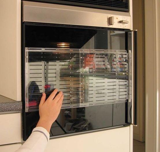 ovenbeveiliging