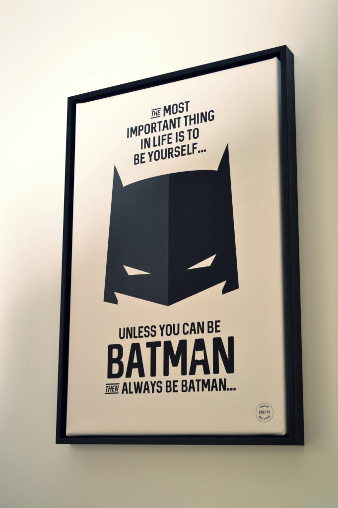 batman-schilderij