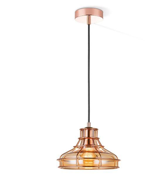 koperen-draadlamp