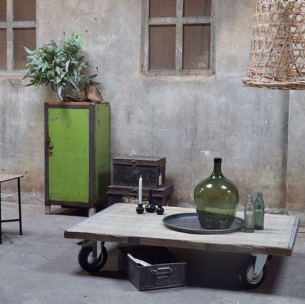 steenschot-tafel