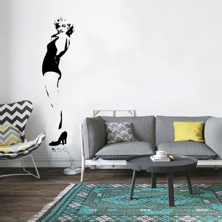 Vrolijk je interieur op met een muursticker! - Lifestyle & Wonen