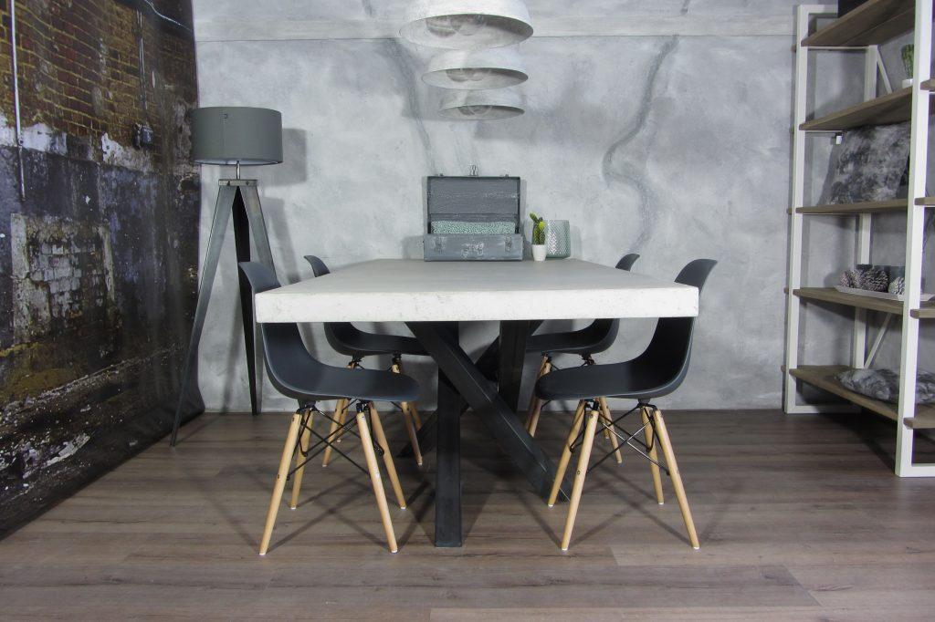 betontafels