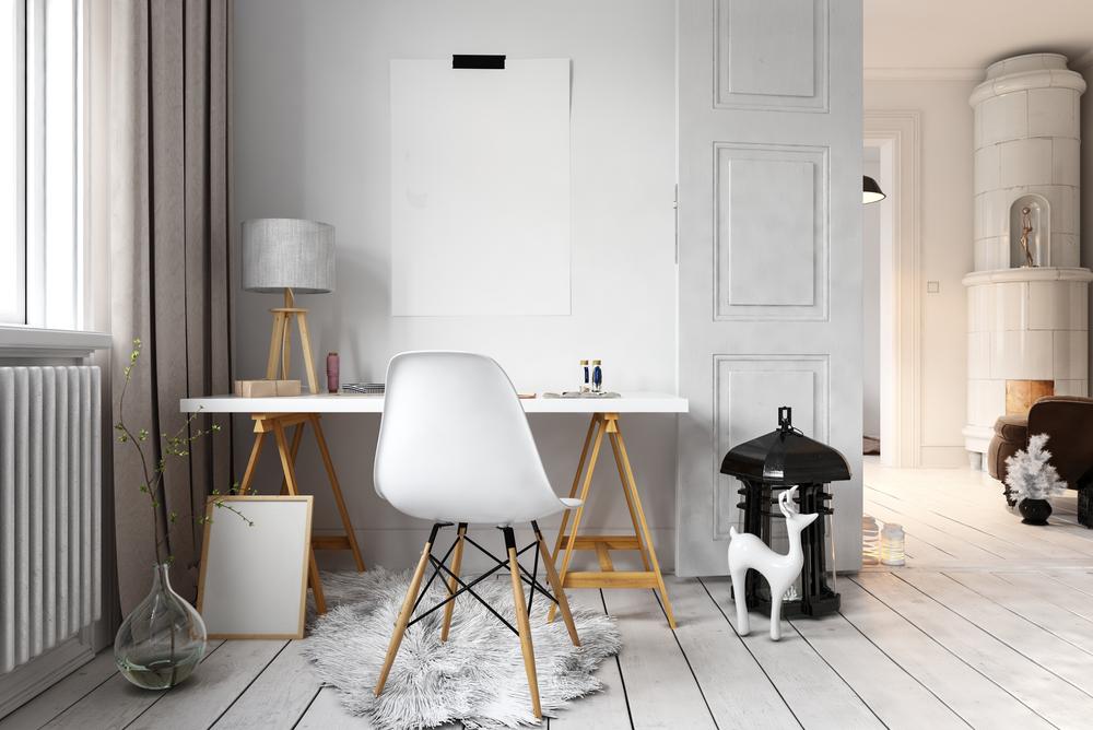7 ideeën om jouw woonkamer op zijn scandinavisch in te richten ...