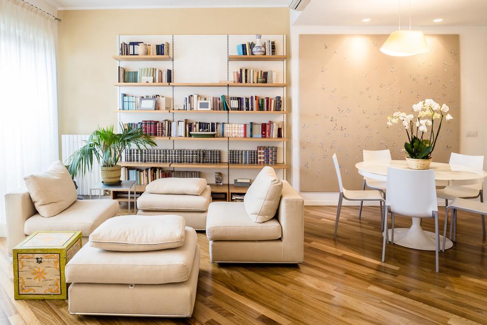 5 tips voor het sfeervol inrichten van een woonkamer