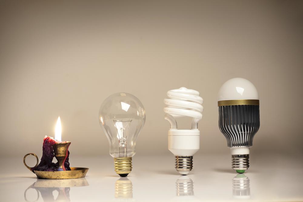 Hoe duurzaam is ledverlichting
