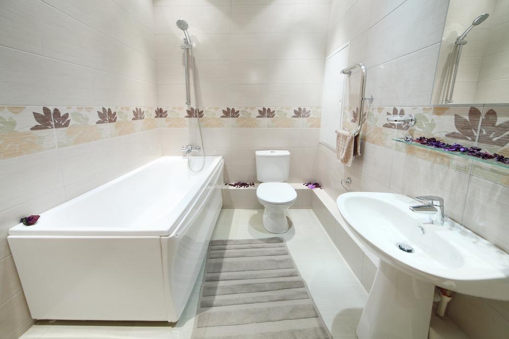Zo creëer je een cleane badkamer lifestyle wonen