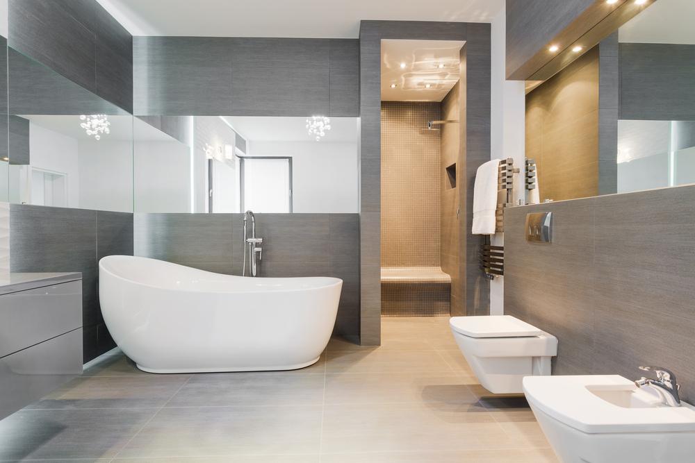 Nieuwe badkamer kopen Let op deze 5 belangrijke dingen!